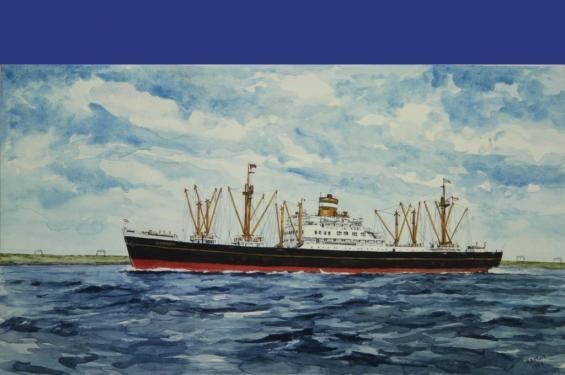 s.s. Diemerdyk (1950)