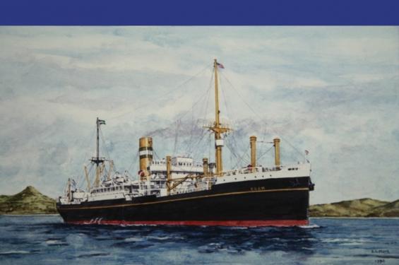s.s. Edam IV (1921)